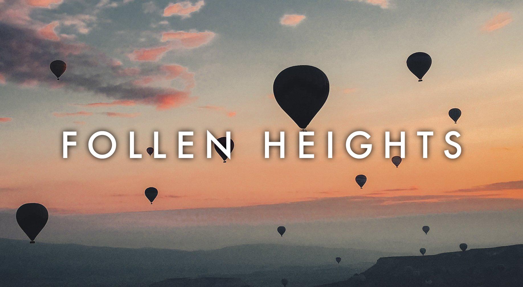 follen heights, lexington