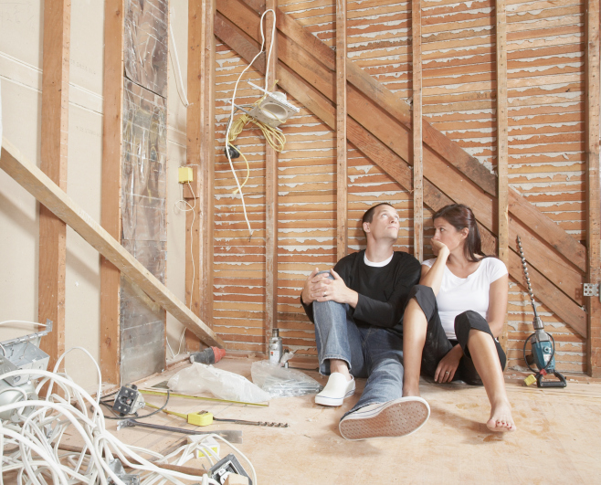 things to consider when deciding if you should by a fixer upper