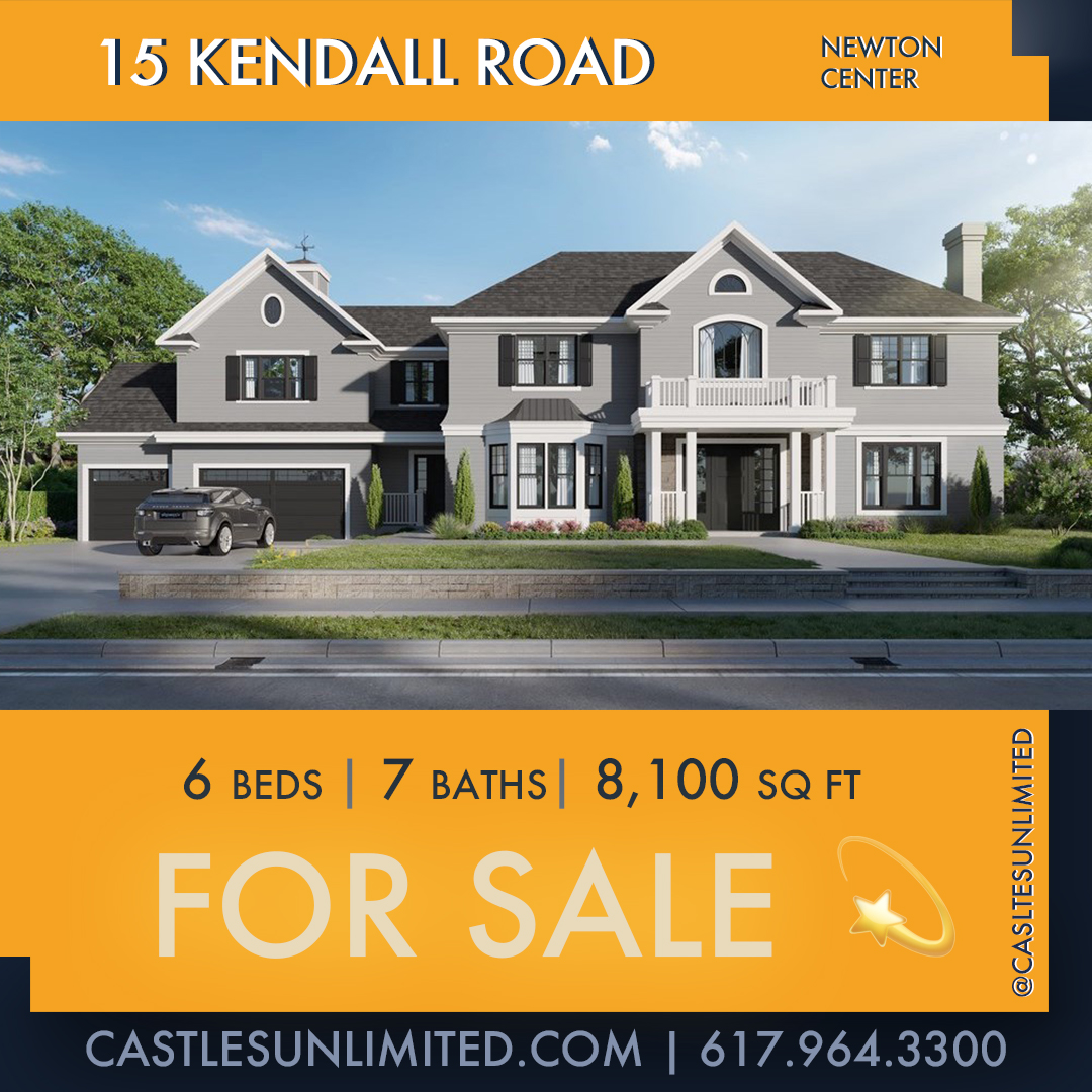 15 Kendall Road