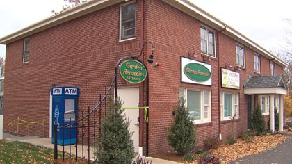 ninth medical marijuana dispensary in massachusetts