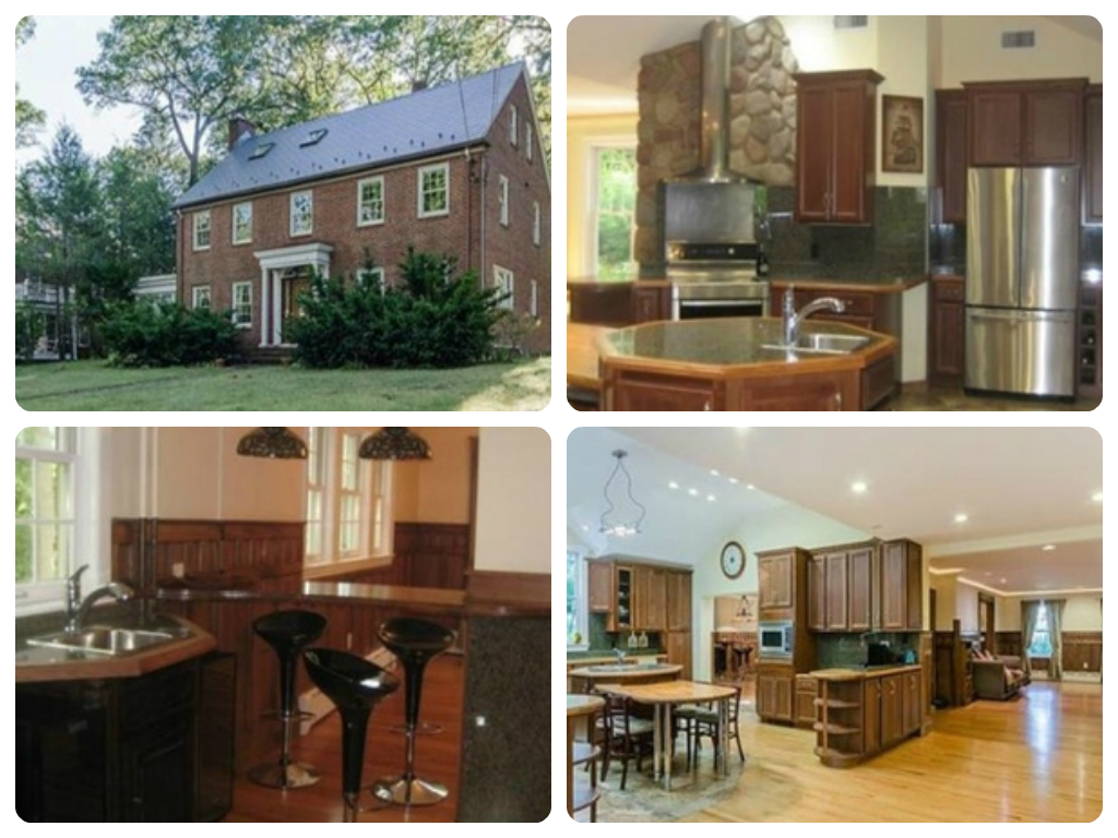 29 Gammons Road, Newton MA Home for Sale