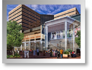 Copley Place Becoming Biggest Residential Building in Boston