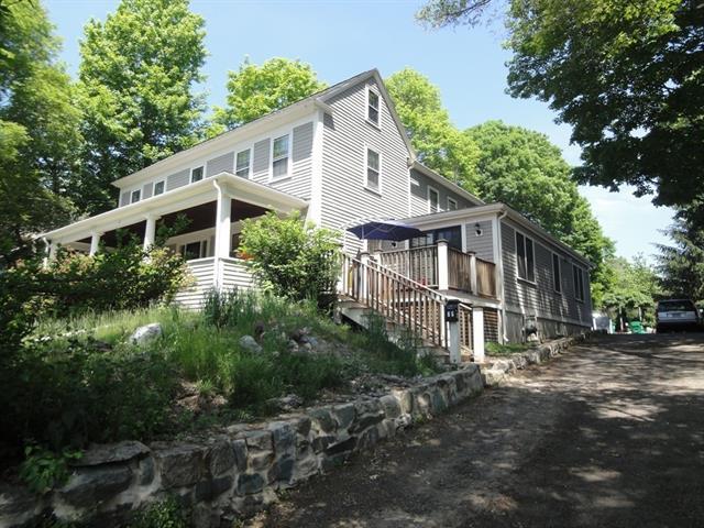 Newton Upper Falls MA Homes for Sale