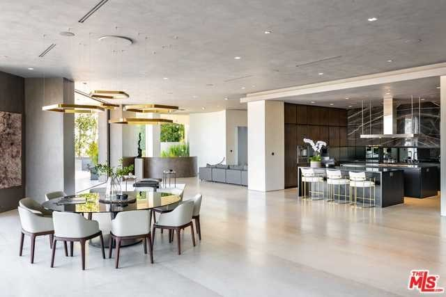 Travis Scott LA Home $23.5M