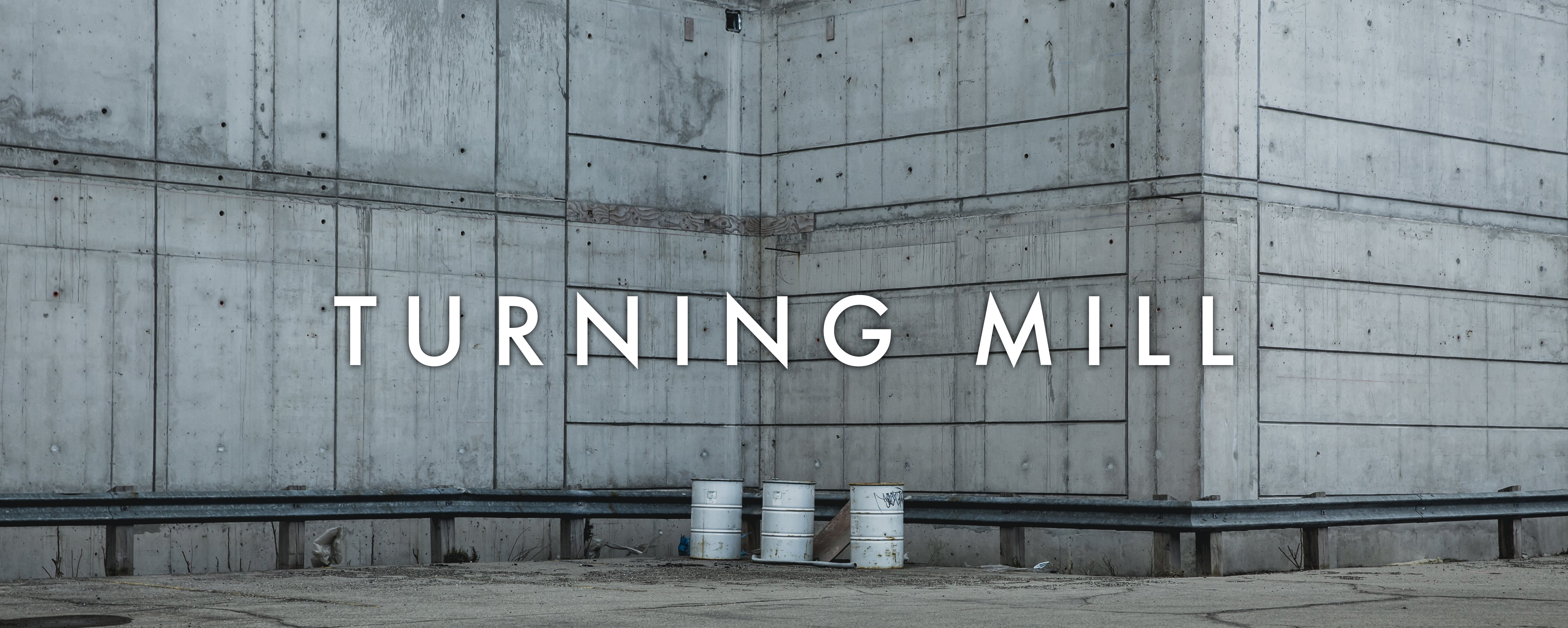 turning mill, lexington, ma