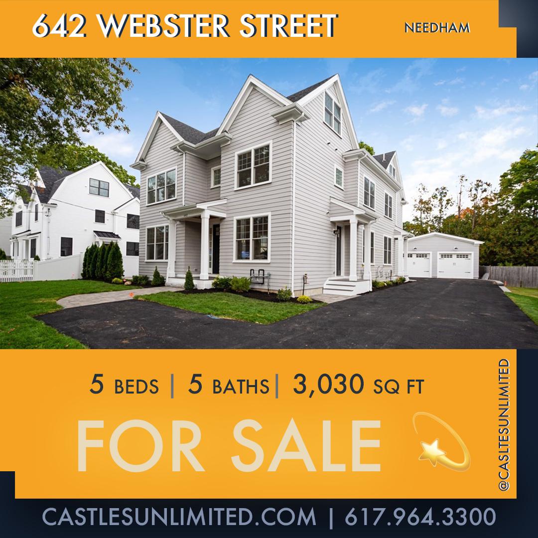 642 Webster Street