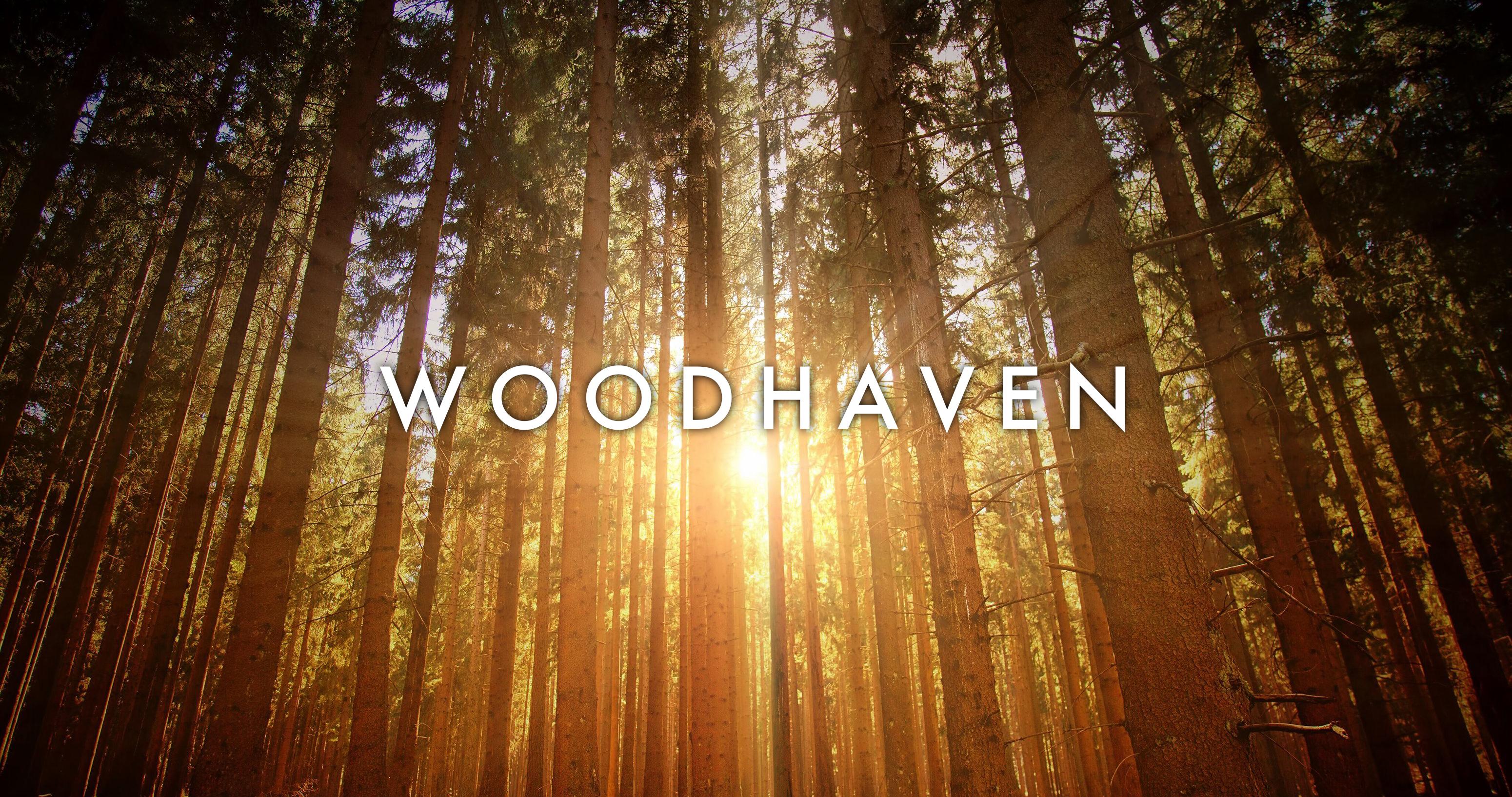 woodhaven, lexington, ma