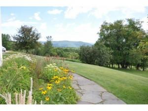Danby VT Mountain Views