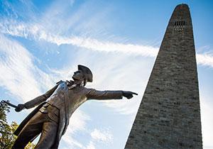 Bennington VT Monument