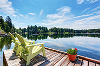 CT Waterfront Homes for Sale