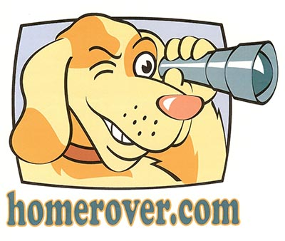 Homerover buyer program