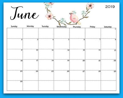 June is the month to sell for more at HST