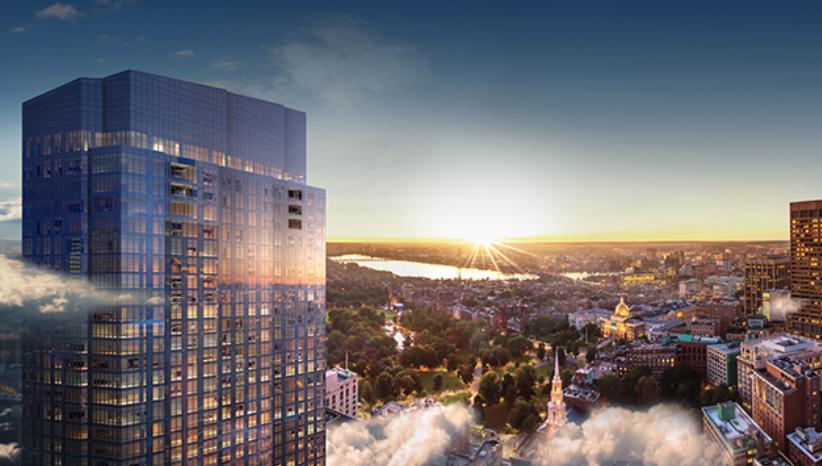 Millennium Tower Condos