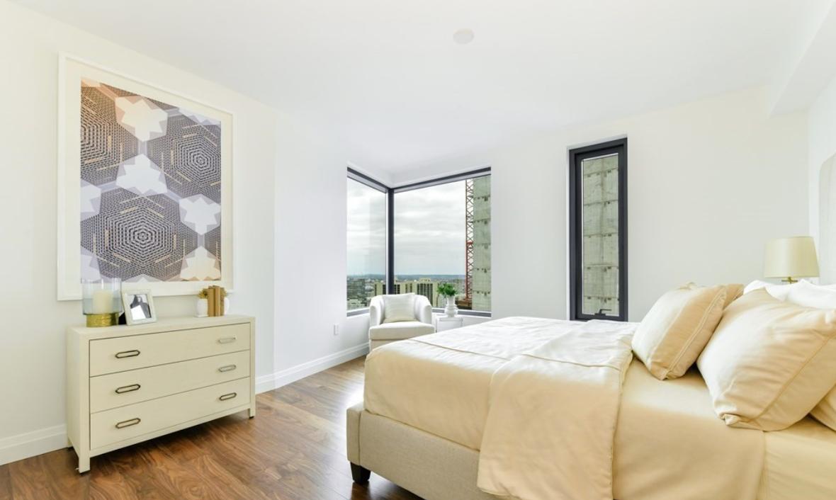 The Sudbury Apartment Rentals - Interior