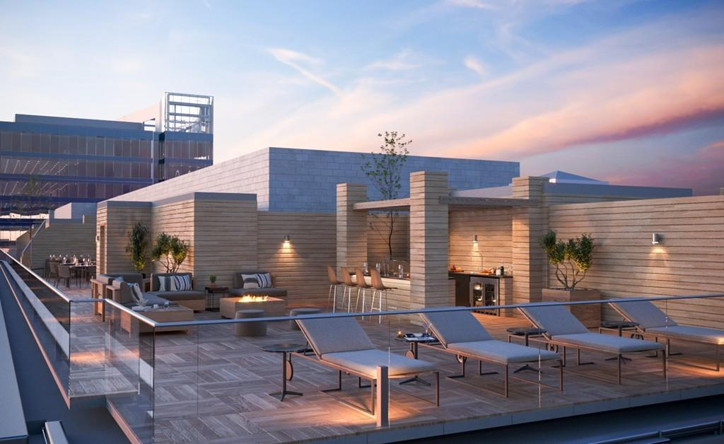 Pier 4 Rooftop