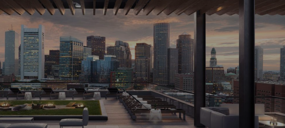 Luxury Building with Views