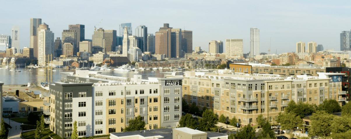 East Boston New Construction Luxury Condos