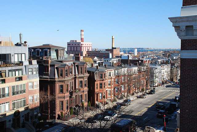 South Boston Condos and Homes for sale and rent