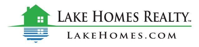 Lake Homes Realty logo