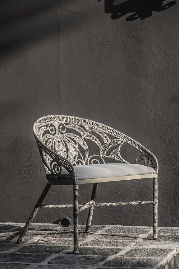 Fonda Chair