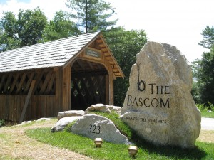The Bascom in Highlands NC