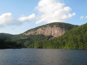 Fairfield Lake, Sapphire Valley NC