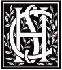 Cashiers Historical Society Logo