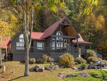 Lake Glenville Office