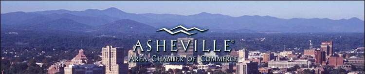 Asheville NC Chamber of Commerce