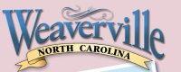 Weaverville NC Town Website