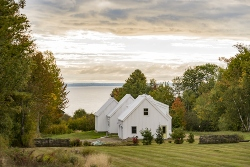 Home in Maine