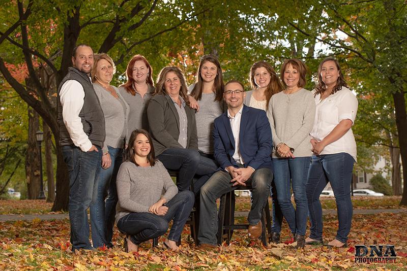 Meservier & Associates Team of Maine Realtors