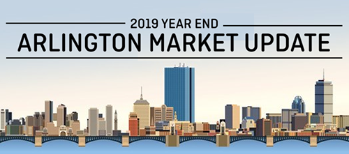2019 Year End Arlington Real Estate Market Update