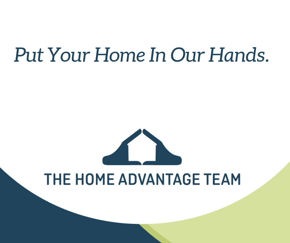 Put Your Home in Our Hands