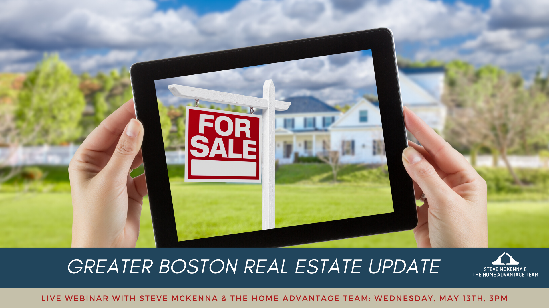 Greater Boston Real Estate Update