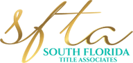 South Florida Title Associates logo