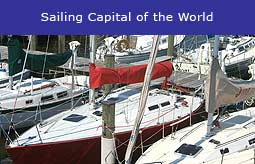 sailing capital of the world