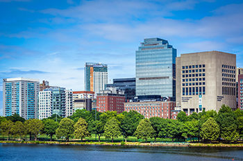 Boston's West End