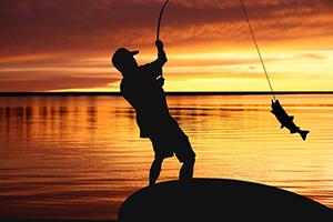 Fly Fishing on Sanibel Island