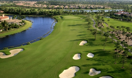 Sanibel Golf Courses