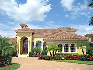 House in Sanibel, Florida