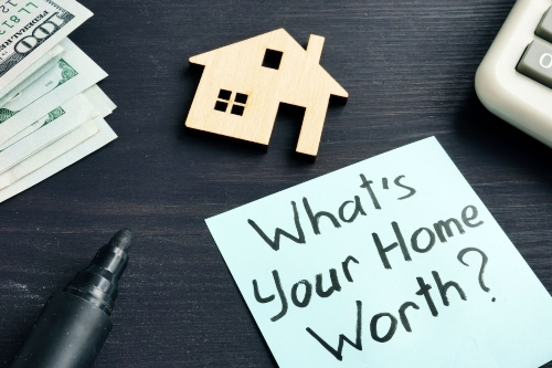 What's Your Home Worth in Sanibel & Captiva Florida
