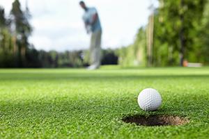 Golf Courses on Sanibel & Captiva
