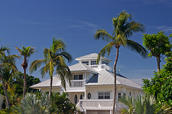 Home on Sanibel Island