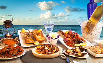 Sanibel Florida Beachfront Restaurants