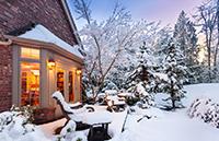 Ski Home in Vermont