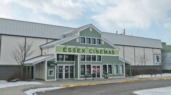 Essex Cinemas