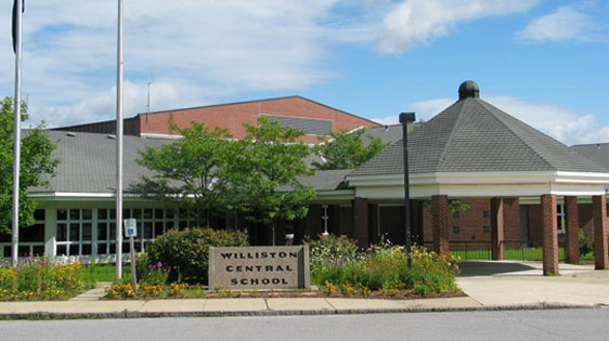 Williston Central School