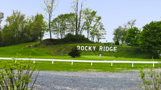 Rocky Ridge Golf Course