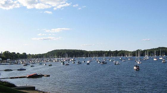 Malletts Bay
